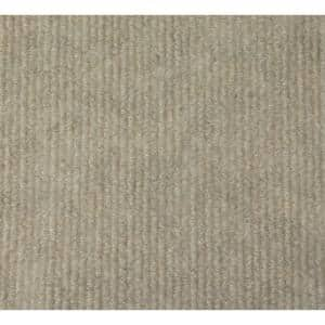 Hazy Day Fabric Non-Pasted Moisture Resistant Wallpaper Roll (Covers 108 Sq. Ft.)