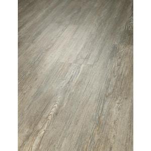 Ketchum 7 in. W Monte Click Lock Luxury Vinyl Plank Flooring (28.37 sq. ft./case)