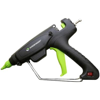 220-Watt Industrial Hot Melt Full Size Glue Gun