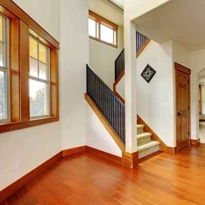 1 in. x 2 in. x 8 ft. Select Tight Knot Kiln Dried Cedar Board