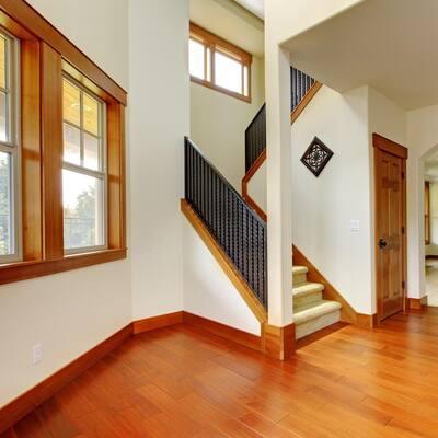1 in. x 3 in. x 8 ft. Select Tight Knot Kiln Dried Cedar Board