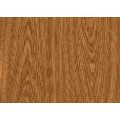 26 in. x 78 in. Oak Self-adhesive Vinyl Film for Furniture and Door Renovation/Decoration