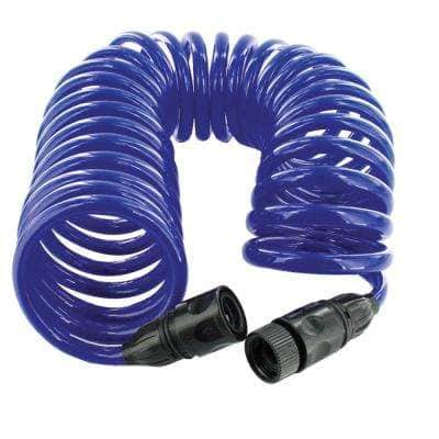 EZ Coil-N-Store Drinking Water Hose - 25'