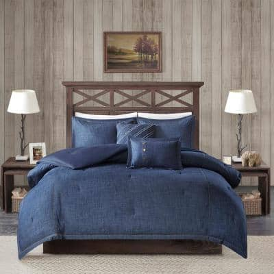 WR Perry Comforter Set