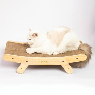 Emory Cat Scratcher