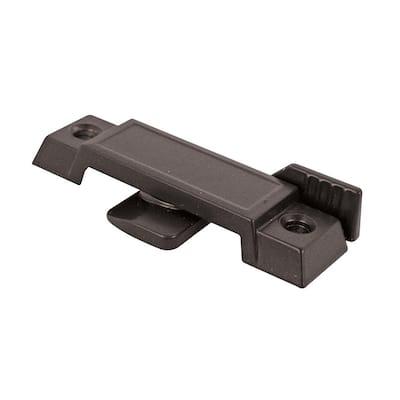 Diecast, Bronze Sliding Window Sash Lock