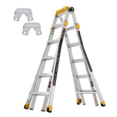 Includes 2 Each of 6 Different Ladders Freight Car Ladder Set