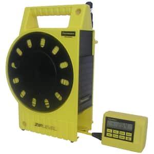 PRO-2000 High Precision Altimeter (Standard Accessories Included)