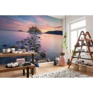 Nature Whytecliff Wall Mural