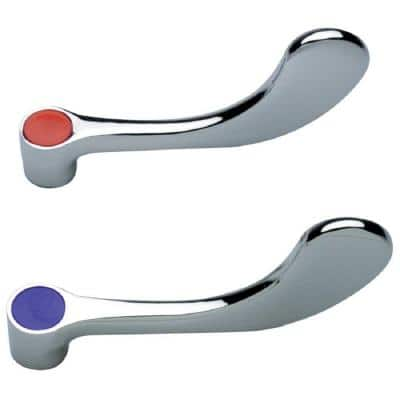 AquaSpec 6 in. Wrist Blade Handles