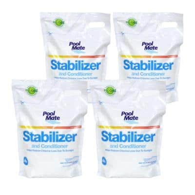 16 lb. Pool Stabilizer and Conditioner