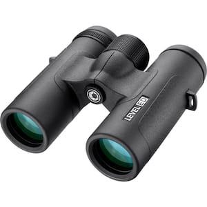Level ED 8 mm x 32 mm WP Binoculars
