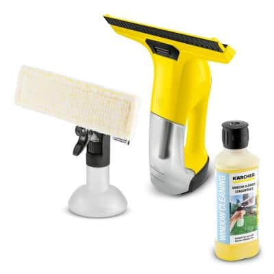 WV 6 Plus 11 in. Window Squeegee with Handle