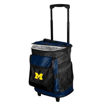 Michigan Rolling Cooler