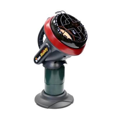 3,800 BTU Radiant Propane Portable Little Buddy Heater (Massachusetts and Canada)