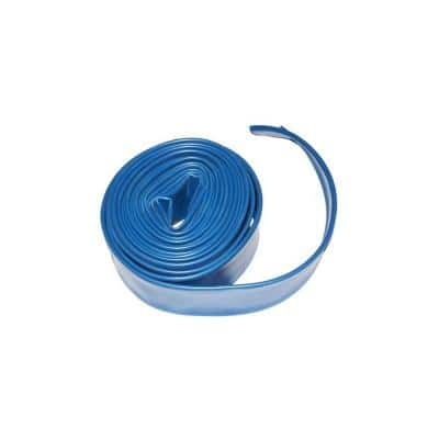 Pool Vacuum Hose Pool Hoses Pool Cleaning Supplies The Home Depot