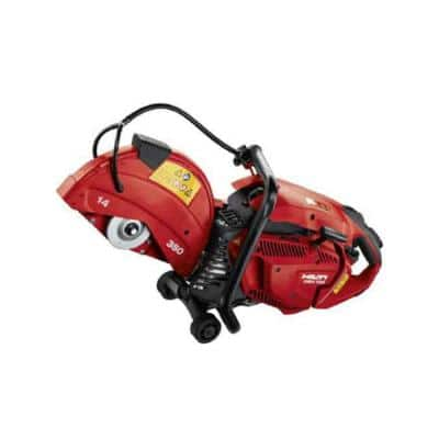 DSH 700-X 70CC 14 in. Hand-Held Gas Saw