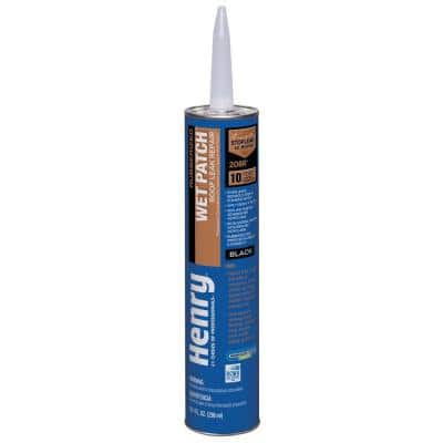 208R Rubberized Wet Patch 10.1 oz. Roof Cement Leak Repair