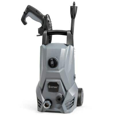 2030 PSI 1.8 GPM Cold Water Electric Pressure Washer with All-in-One Nozzle