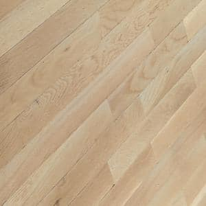 1 Common Oak 3 4 In Thick X 2 1 4 In Wide X Random Length Solid Hardwood Flooring 19 5 Sq Ft Bundle 2 25slat The Home Depot