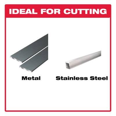 Steel Demon 4-1/2 in. x 0.045 in. x 7/8 in. Metal Cut Off Type 1