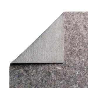 Uni-Luxe 4 ft. x 4 ft. Square Anti-Slip Rug Pad