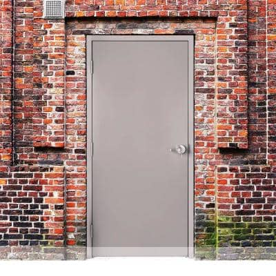 Commercial Security Exterior Door Collection