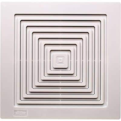 Replacement Grille for 688 Bathroom Exhaust Fan
