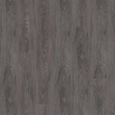 Foundation Gray Oak 7 in. W x 48 in. Glue Down Luxury Vinyl Plank Flooring (51.24 sq. ft./case)