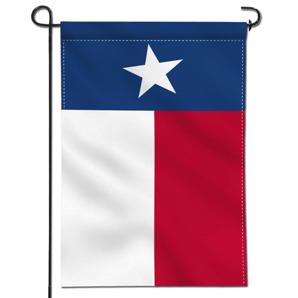 2 Decorative Garden Flag 12x18