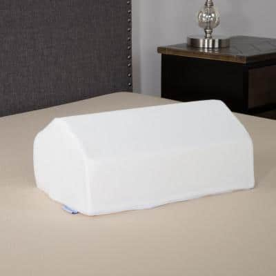 Elevating Hypoallergenic Memory Foam Standard Pillow