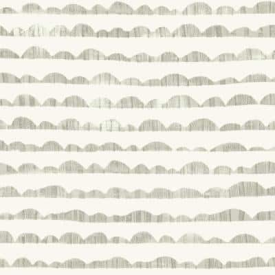 Hill & Horizon Spray and Stick Wallpaper (Covers 56 sq. ft.)