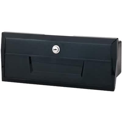 Standard Glove Box, Black