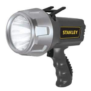 Rechargeable 1200 Lumens LED Lithium-Ion Hand-Held Portable Spotlight