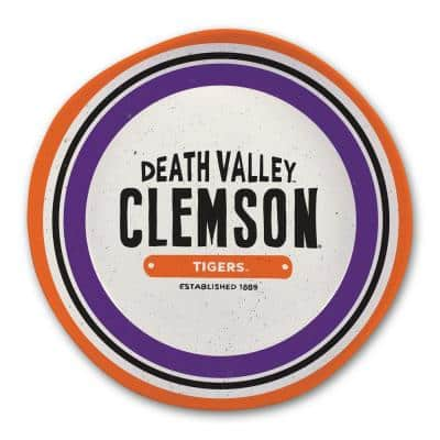 Clemson 13.5 in. Serving Bowl