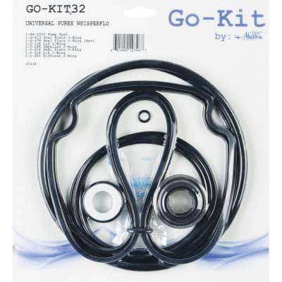 Purex WhisperFlo/IntelliFlo Go-Kit