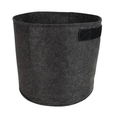 BloemBagz Down & Dirty Fabric Grow Bags Pot Planter 3 Gallon