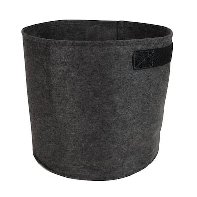 BloemBagz Down & Dirty Fabric Grow Bags Pot Planter 5 Gallon
