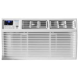 8,000 BTU 115-Volt Window Air Conditioner with Remote Control with Smart Wi-Fi