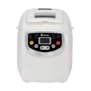 2 lb. White Bread Maker with Automatic Feeding Function