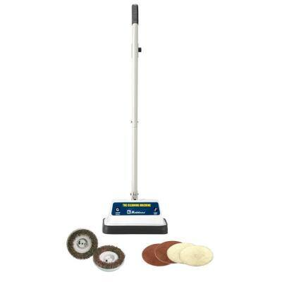Cleaning Machine Hard Floor Polisher