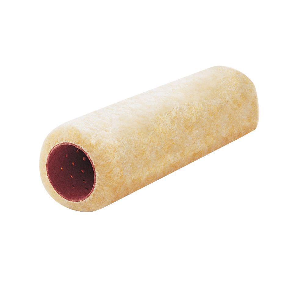 9 in. x 1/2 in. Medium-Density Polyester Pressure Roller Cover