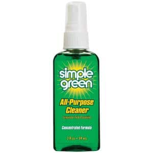 2 oz. Concentrated All-Purpose Cleaner with Pump (Case of 48)