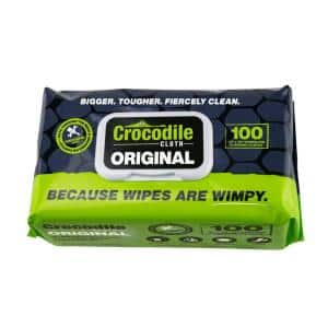 All-Purpose Cleaner Hand and Tool Cleaning Wipes (100-Count)