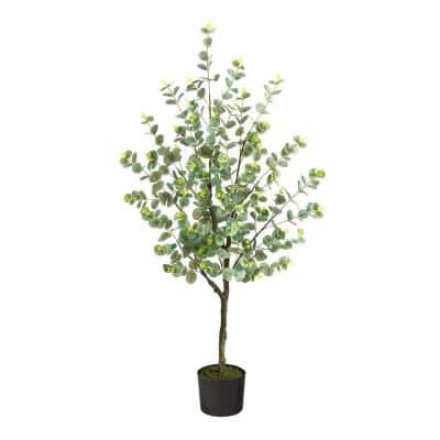 4ft. Eucalyptus Artificial Tree