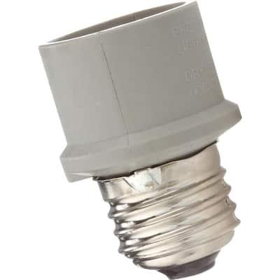 150-Watt In/Outdoor Light Control, Gray