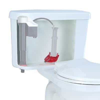 Ultra 2 in. Toilet Tank Flapper