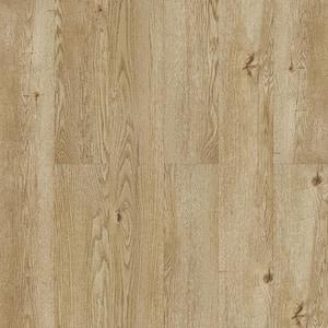 Classic Oak 6 in. x 36 in. Luxury Vinyl Plank Peel And Stick Wall (18 sq. ft. / Case)
