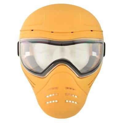 Tactical Mask Dope Series Sandman with Clear Thermal Lens