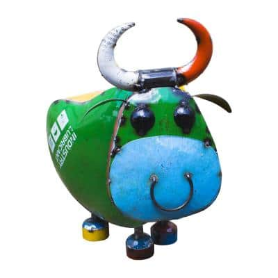 16 Qt. Bull Cooler